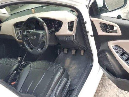 Hyundai Elite i20 1.4 Asta 2015 MT for sale in Ahmedabad