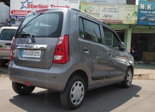 Used 2016 Maruti Suzuki Wagon R AMT VXI AT for sale in Nagpur