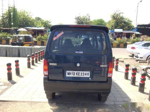 Used 2013 Maruti Suzuki Eeco 7 Seater Standard MT for sale in Pune
