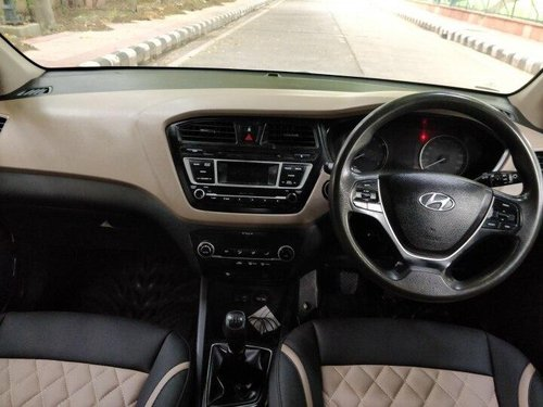 2015 Hyundai i20 1.2 Sportz Option MT for sale in New Delhi