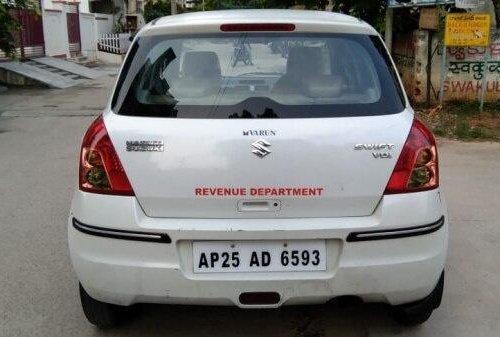 Maruti Suzuki Swift VDI 2010 MT for sale in Hyderabad