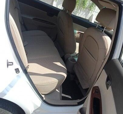 2009 Hyundai Verna MT for sale in Indore