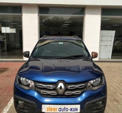 Used Renault KWID 2018 AT for sale in Chennai