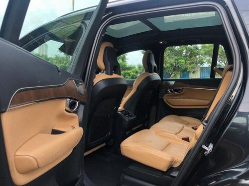Used Volvo XC90 D5 Inscription 2018 AT for sale in Mumbai