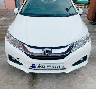 Used 2014 Honda City 1.5 V MT for sale in Lucknow