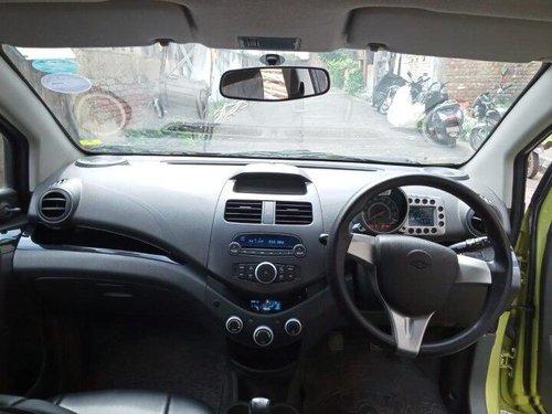 Used 2011 Chevrolet Beat LT MT for sale in Kolkata