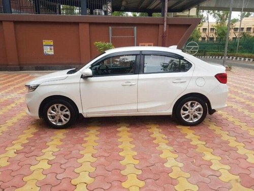 Used 2019 Honda Amaze VX Petrol MT for sale in New Delhi-6