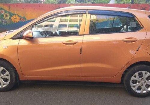 Used Hyundai Grand i10 1.2 Kappa Magna BSIV 2013 MT for sale in Mumbai