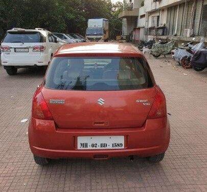 2007 Maruti Suzuki Swift VXI MT for sale in Mumbai