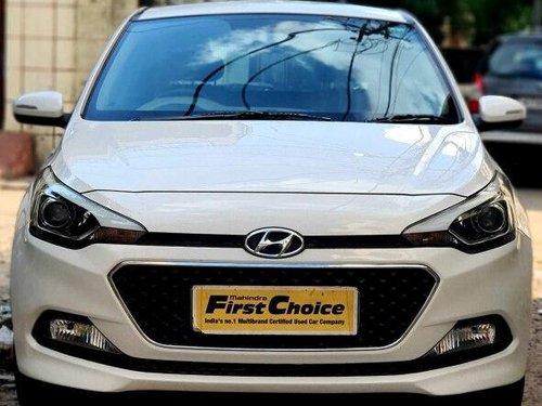 Used 2016 Hyundai i20 Asta 1.4 CRDi MT for sale in Jaipur