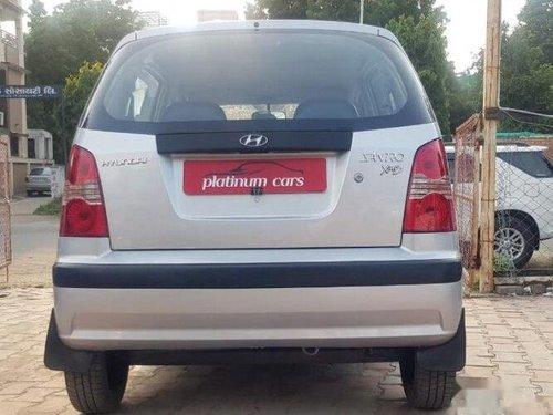 2010 Hyundai Santro Xing MT for sale in Ahmedabad
