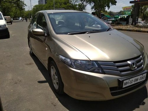 Used 2009 Honda City 1.5 S AT for sale in Nagpur