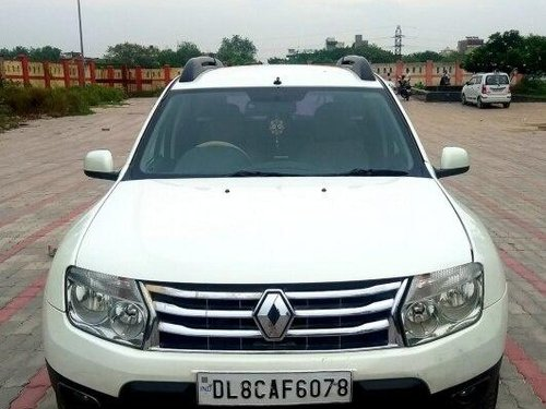 Used 2014 Renault Duster MT for sale in New Delhi