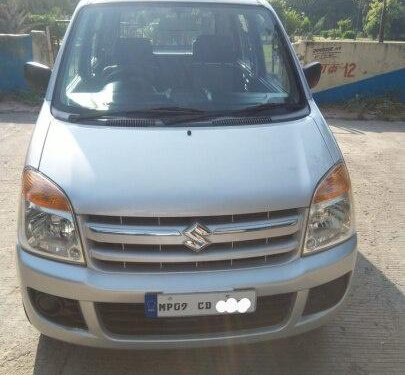 Maruti Suzuki Wagon R LXI 2009 MT for sale in Indore