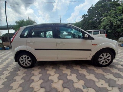 2014 Ford Figo 1.2P Titanium MT for sale in Faridabad-18