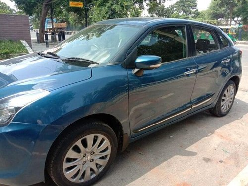 Used 2015 Maruti Suzuki Baleno Alpha MT in Bangalore