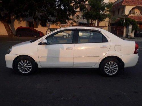 2013 Toyota Etios Cross 1.4L VD MT for sale in Chennai