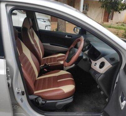 Used 2015 Hyundai Xcent 1.2 VTVT SX Option MT in Bangalore