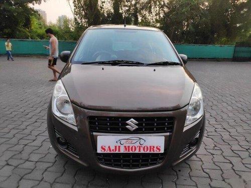 2013 Maruti Suzuki Ritz MT for sale in Mumbai