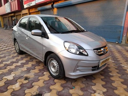 Honda Amaze EX i-Dtech 2013 MT for sale in Faridabad-3