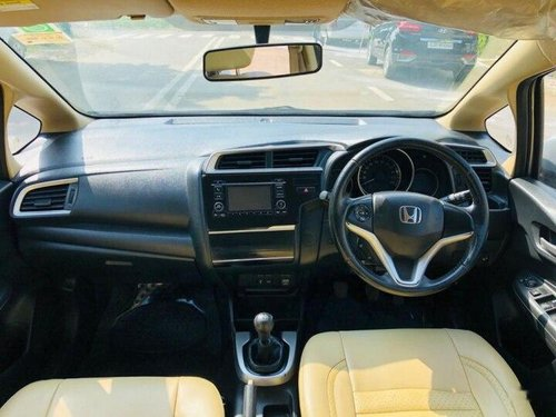 2017 Honda Jazz V Diesel MT for sale in Ahmedabad