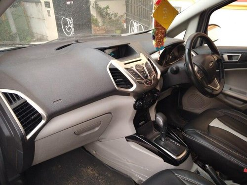 Used 2015 Ford EcoSport 1.5 Ti VCT Titanium AT in Chennai