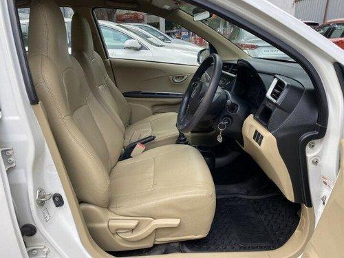 Honda Amaze SX i-DTEC 2016 MT for sale in Pune