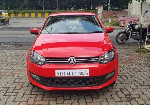 Used 2014 Volkswagen Polo GT TSI AT for sale in Pune