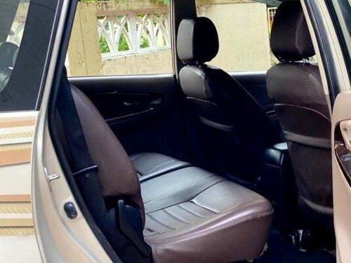 Toyota Innova 2.5 VX (Diesel) 8 Seater 2015 MT for sale in Mumbai
