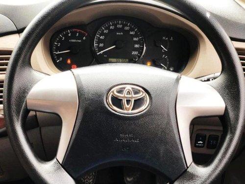 Toyota Innova 2015 MT for sale in Bangalore
