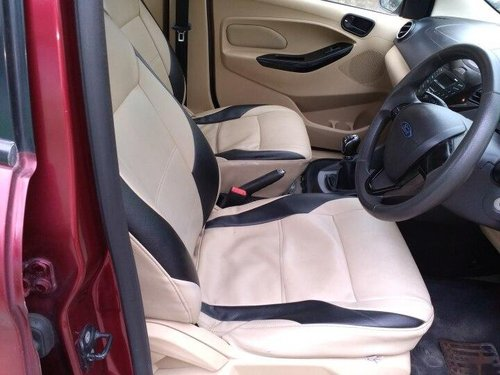 Ford Aspire 1.5 TDCi Trend 2015 MT for sale in Hyderabad