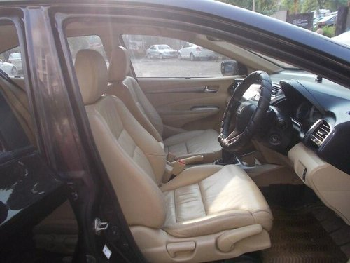 Used 2012 Honda City 1.5 V Sunroof MT for sale in Mumbai
