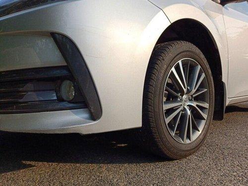 2018 Toyota Corolla Altis VL AT for sale in New Delhi