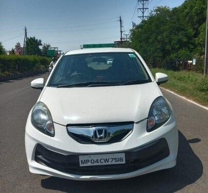 Used 2016 Honda Brio S MT for sale in Bhopal