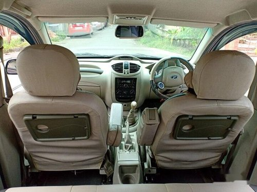 2013 Mahindra Quanto C6 MT for sale in Kolkata
