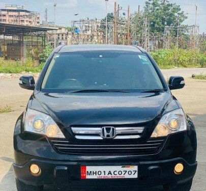 2007 Honda CR V 2.4 MT for sale in Mumbai