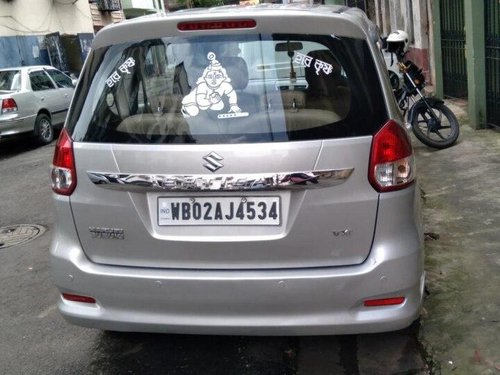 Used 2016 Maruti Suzuki Ertiga VXI MT for sale in Kolkata