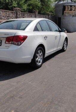 2011 Chevrolet Cruze LTZ AT for sale in New Delhi