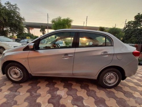 Honda Amaze EX i-Dtech 2013 MT for sale in Faridabad-12