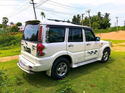 Used 2014 Mahindra Scorpio VLX 2WD AIRBAG SE BSIV MT for sale in Chennai