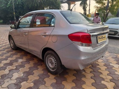 Honda Amaze EX i-Dtech 2013 MT for sale in Faridabad-5