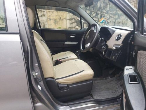 Maruti Wagon R CNG LXI 2014 MT for sale in Mumbai