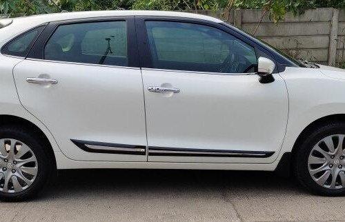 Used Maruti Suzuki Baleno Delta 2017 AT for sale in Pune