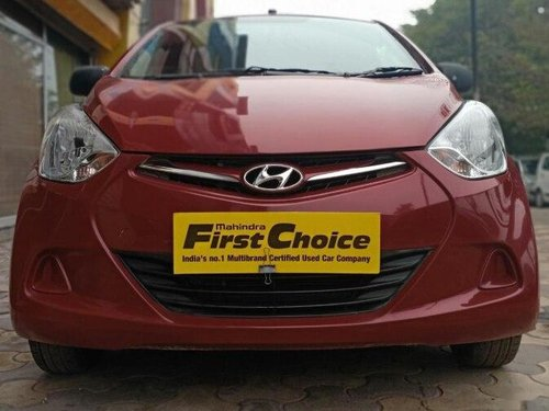 Used Hyundai Eon 1.0 Era Plus 2017 MT for sale in Faridabad
