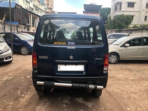 2012 Maruti Suzuki Eeco MT for sale in Kolkata-6