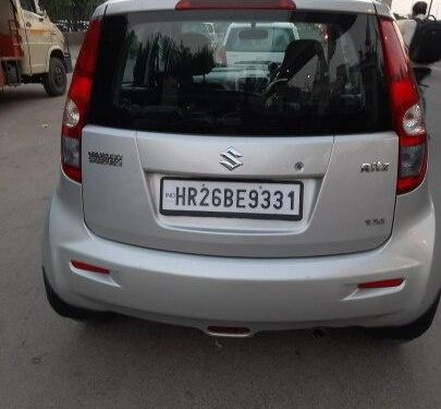 Used 2010 Maruti Suzuki Ritz MT for sale in New Delhi-5