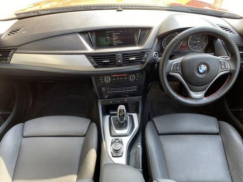 BMW X1 sDrive 20D xLine 2015 AT for sale in Pune