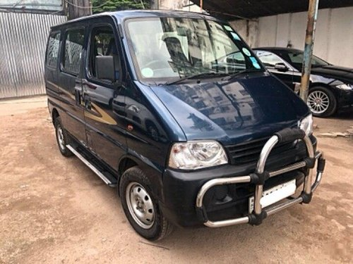 2012 Maruti Suzuki Eeco MT for sale in Kolkata-12