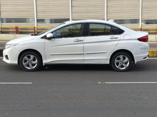 2017 Honda City i VTEC VX Option MT for sale in Mumbai
