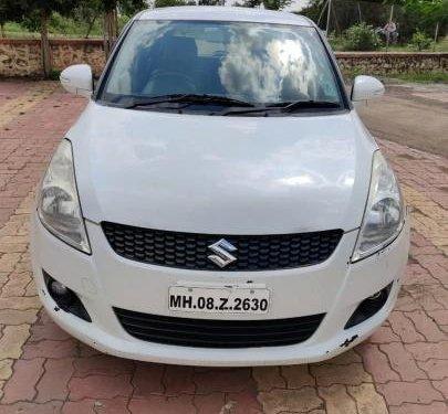 Maruti Suzuki Swift VXI 2012 MT for sale in Pune